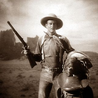 Classic Radio Theater for January 9, 2021 Hour 1 - John Wayne in Stagecoach