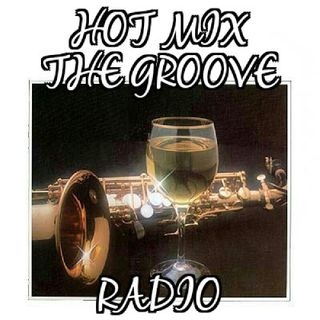 Hot Mix The GRoove. Rnb And Jazz