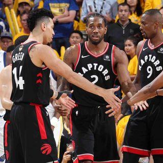 Las NBA finals 2019 pueden definirse este lunes