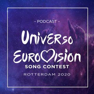 Universo Eurovisión Podcast