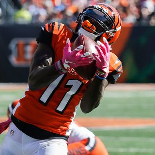 One-on-one with Brandon LaFell
