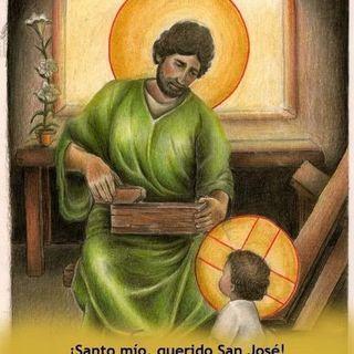 Para los que son Padres como San José. Año de San José 4. 3. Padre en la obediencia.