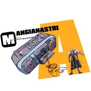 LATO A - Final Fantasy VII parte 3 - Angelo monoala (finale) - SPOILER -