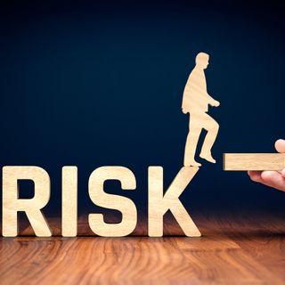 Take Some Risks Playa!