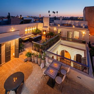 Why Stay In A Riad