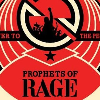 Best of AD: Chuck & Tim from Prophets of Rage