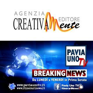 BREAKING NEWS - 4 MARZO 2021