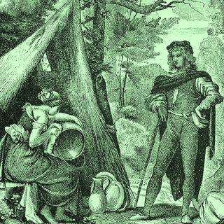 Fratelli Grimm: Il Re Bazza di Tordo