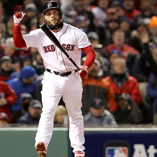 The Red Sox Thrive With Two Outs
