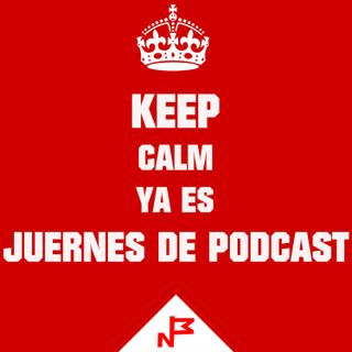 #JuernesdePodcast