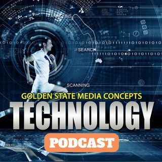 "GSMC Technology Podcast Episode 31: LA Robocop, Anti-Drone Rifles, ""Lasers,"" and Webcam Hack Prevent"