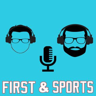 First and Sports Podcast Episode 1: Football Friday