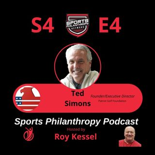 S4:EP4--Ted Simons, Patriot Golf Foundation