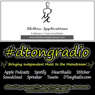 #MusicMonday on #dtongradio - Powered by MellowApplications.com