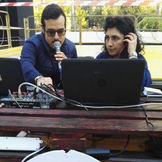 """Intervista a Rosanna Basiricò Educatrice del Centro di primissima accoglienza  """"La Girandola"""""""