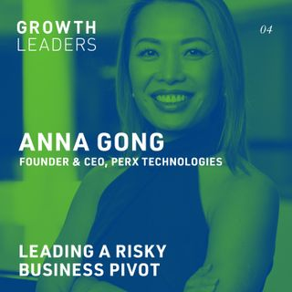 Leading a risky business pivot [Episode 4]
