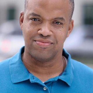 Episode 28 - Mayoral Candidate Daryl Terrell Prt 2
