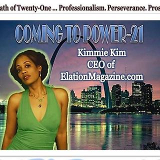 eLATION Radio with Kimmie Kim 07/25 by eLation Radio | Christianity Podcasts