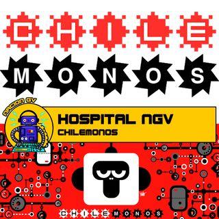 Chilemonos - review - 04 de octubre