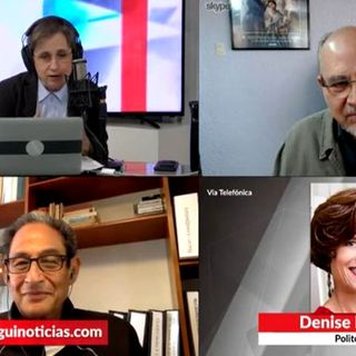 Iniciativa Mérida y Felipe Calderón; Amenaza arancelaria; repatriación de migrantes y más…