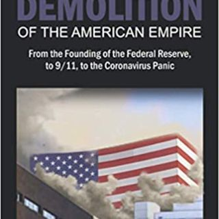 Charlie Robinson on the Controlled Demolition of the American Empire