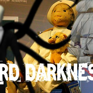 SLENDERMAN, CURSED DOLLS, THE FLYING DUTCHMAN, and more! 6 True Paranormal Stories!