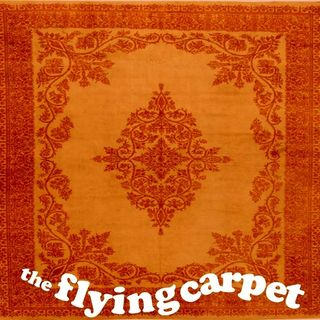 The Flying Carpet Radio Show