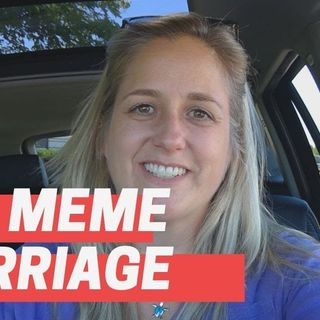 The MEME business of Christian Marriage