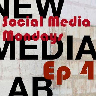 Tumblr - Ep 4 Social Media Monday