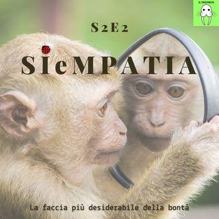 S2E2 - SIeMPATIA