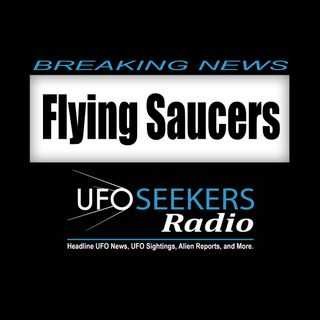 "NEWS: Luis Elizondo Explains ""Physics of Flying Saucers"" - 02/07/2018"
