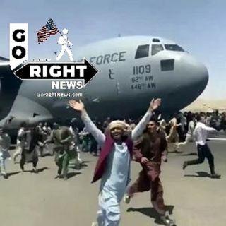 5 Afghanistan Refugees wanted to Hijack evacuation airplane