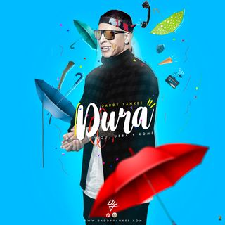 Dura (Extended Version) - Daddy Yankee (Edit By DJ Basico Impromix)