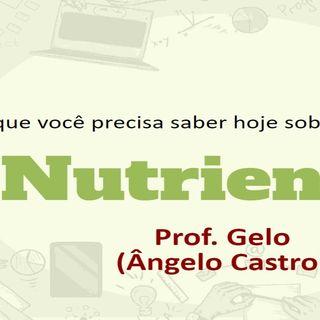 Lembrete sobre nutrientes