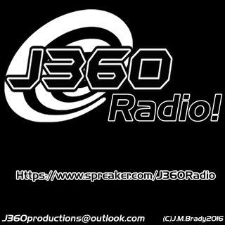 J360 Radio Promo - JMBrady