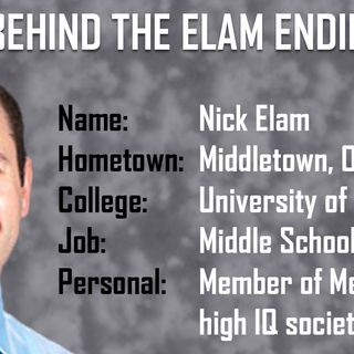 Sports of All Sorts:Nick Elam the Man Who can fix Basketball