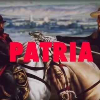 PODCAST, PATRIA DOCUMENTAL NETFLIX