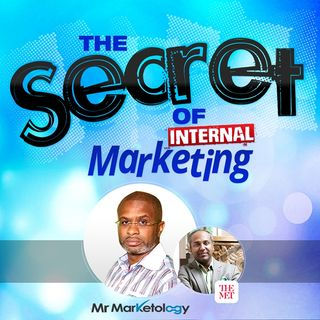 The Secret to Internal Marketing