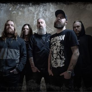 Returning To Clayman With IN FLAMES
