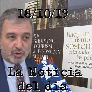 Empresarios proyectan la imagen de España como destino de largo radio | La Noticia Del Dia