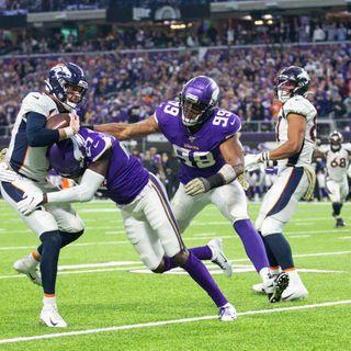 BTB #123: Broncos Stock Report   Week 12