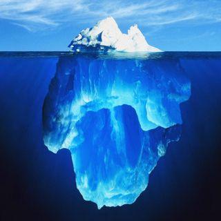 Don Alberto - Mistero della Trinità, Iceberg da comprendere in profondità