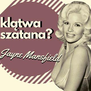 Jayne Mansfield, Anton LaVey i klątwa szatana