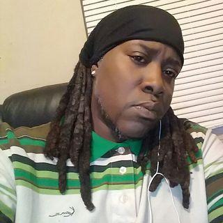 Dj Corey Rogers Rastafarian Rock radio Review