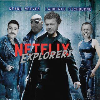 Netflix 90's Bracket Challenge: Round 1