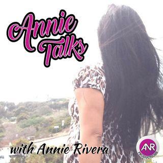 Annie Rivera