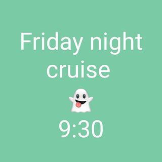 Friday night Cruise With LBG FM (9 Oct 2020)
