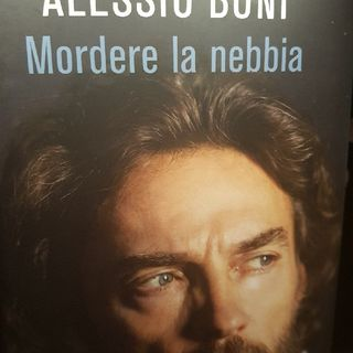 Alessio Boni: Mordere La Nebbia - Un Marziano a Teatro - Quinta Parte