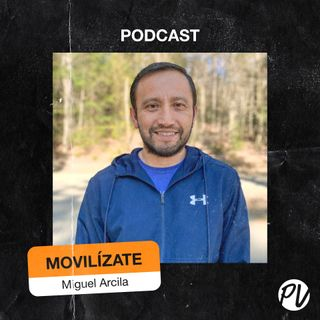 05 - Conexiones horizontales con Miguel Arcila