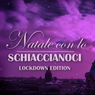Natale con lo Schiaccianoci - Lockdown edition